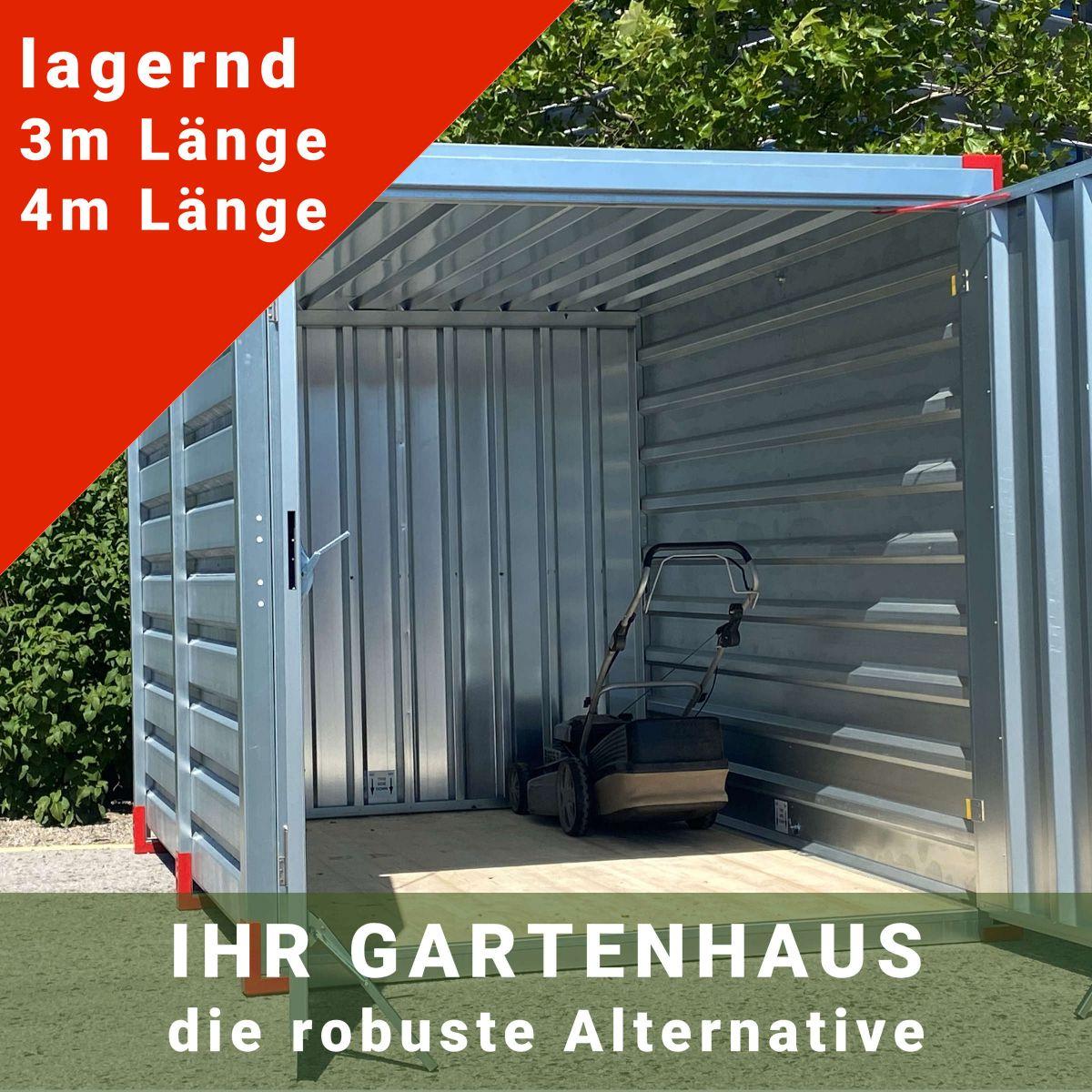 Algeco Lagerbox