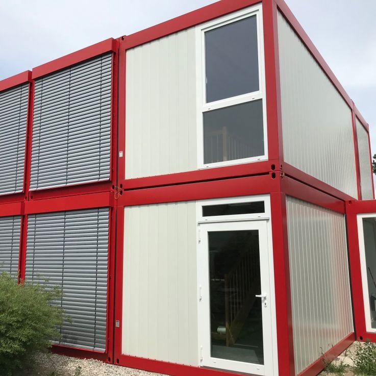 Algeco Bürocontainer