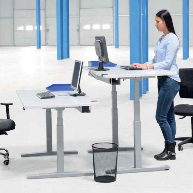 Algeco 360 Grad Service Einrichtung